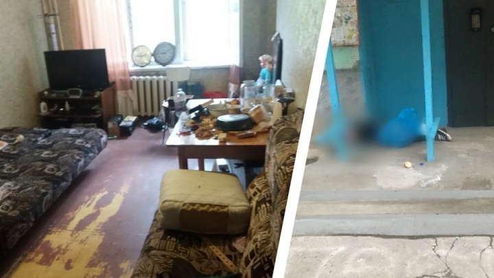 В Самаре вынесли приговор убийце, который расчленил своего собутыльника