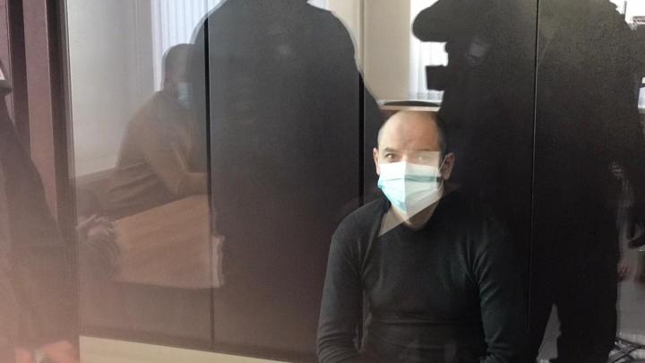 Виновнику «пьяного» ДТП с погибшими на Сочинской в Уфе дали 13 лет колонии