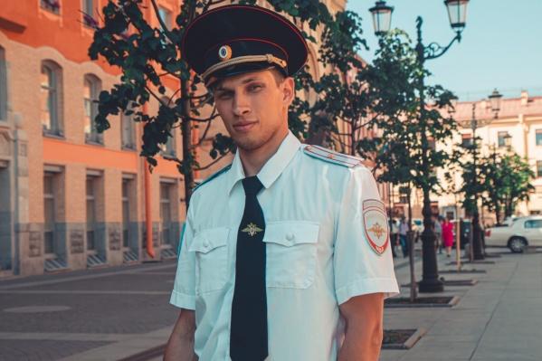 Форму у Сергея должны конфисковать