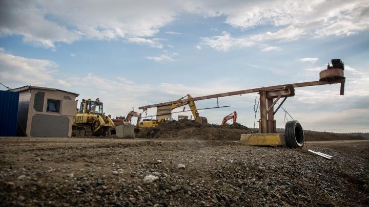 ФАС рассмотрела жалобу фирмы, проигравшей миллиардный контракт на строительство Восточного обхода