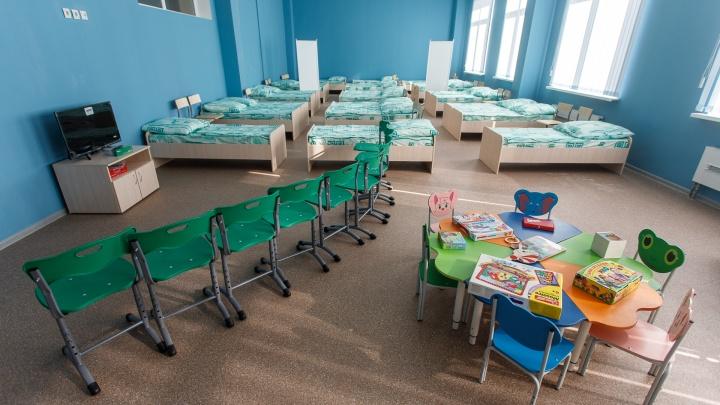 «Дети уже писаются от холода»: в Волгограде в детских садах замерзают без отопления