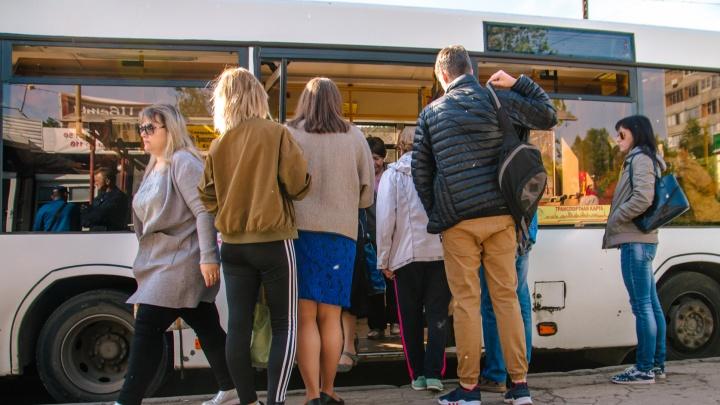 В Самаре организуют автобусные маршруты до кладбищ: расписание