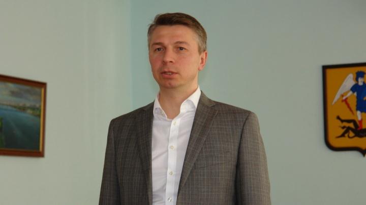 Экс-главе Котласа Бральнину продлили срок в СИЗО до июля. Но это решение оспорят в суде