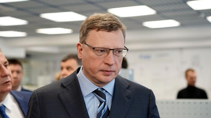 О невидимом враге, рекордной ипотеке и смертности бизнеса: Бурков отчитался за коронавирусный год