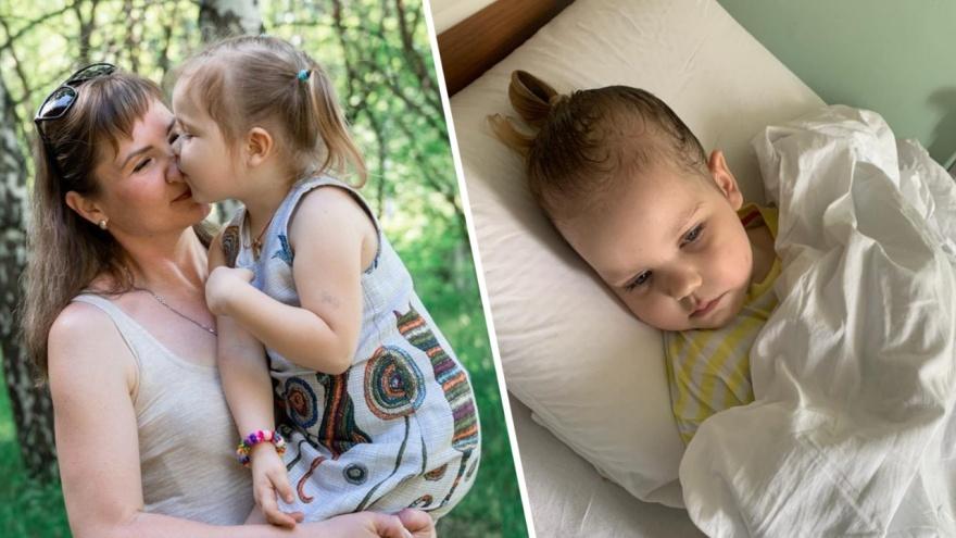«Люди проскакивают жизнь»: мама 10 детей — о том, как изменилась ее реальность после страшного диагноза дочери