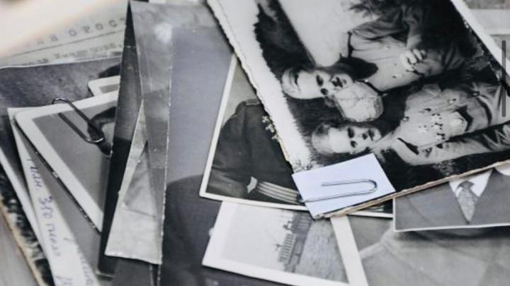 Китель Героя Советского Союза и уникальный фронтовой архив нашлись на свалке в Ростове