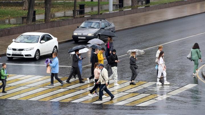 Меньше половины нижегородцев против ужесточения новых коронавирусных ограничений