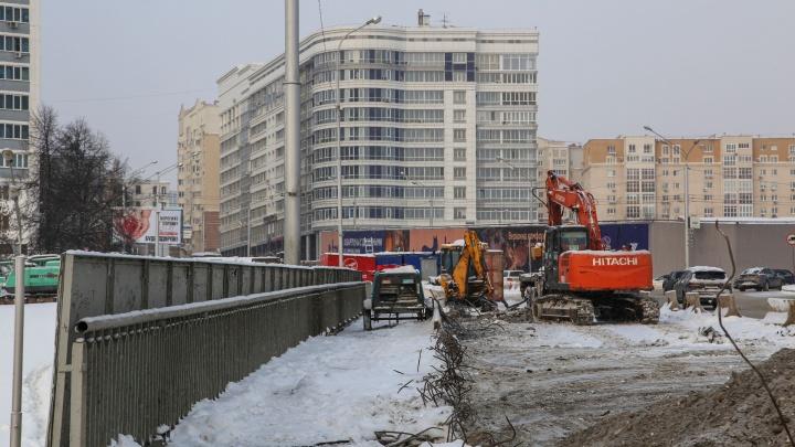 Стало известно, какие дороги отремонтируют в Уфе в 2021году