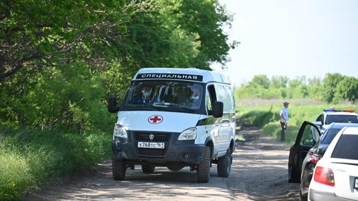 Официально: число погибших на водоканале Таганрога выросло до 10 человек