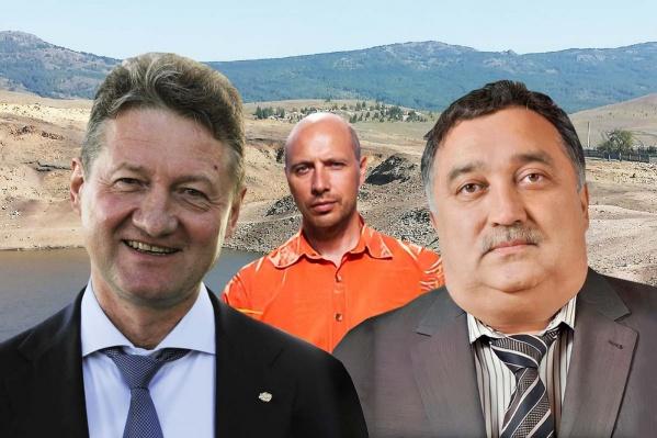 Кто только не добывает золото в Башкирии — тут и олигархи, и бывшие депутаты