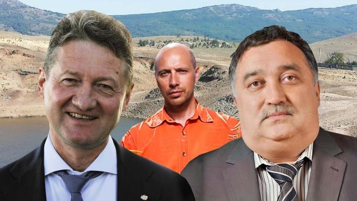 Брат вице-премьера, чоповец и торговец чаем: кто добывает золото в Башкирии, где нашли многомиллионные нарушения