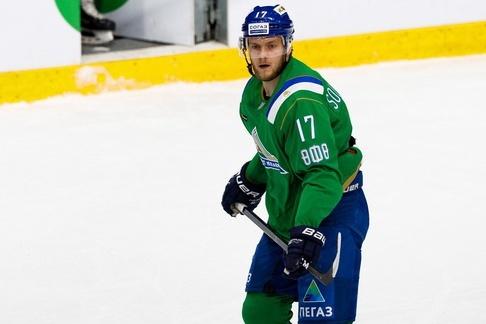 «Салават Юлаев» поблагодарил Вячеслава за вклад в общий результат, яркий пример самоотверженной игры и пожелал успехов в дальнейшей карьере