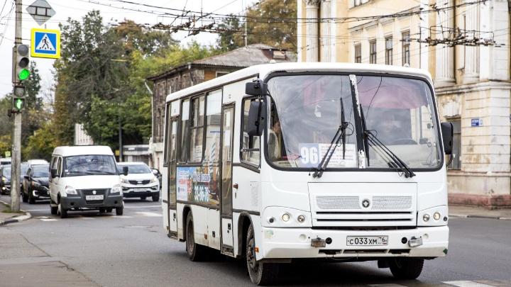 Ярославский урбанист Денис Харитонов: «Большие автобусы удобнее тесных маршруток»