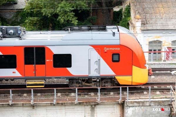 Поезд будет отправляться с пригородного вокзала по четным числам в 00:20 и прибывать в Адлер в 12:32
