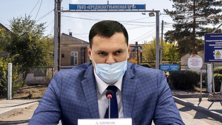 Взрывной рост госпитализаций и тяжелое течение болезни: чиновники рассказали, как коронавирус вновь поражает Волгоград