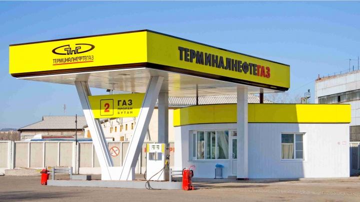 «Это не конец»: литр пропана на заправочных станциях подорожал на 3 рубля