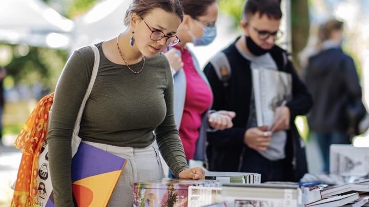 «Либо так, либо никак»: организатор фестиваля «Белый июнь» высказался о строгих правилах для посетителей
