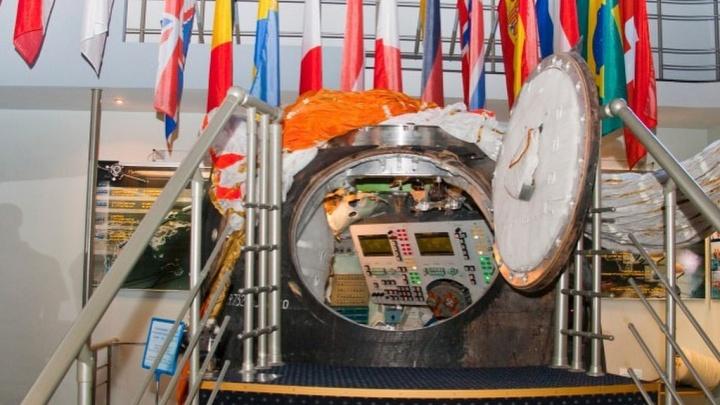 Логвиненко: «Ростов сохранит экспонаты музея космонавтики»
