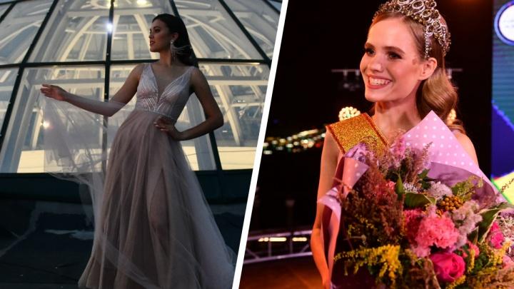 Суета за кулисами и сияние на сцене. 25 ослепительных фото с конкурса «Мисс Екатеринбург»