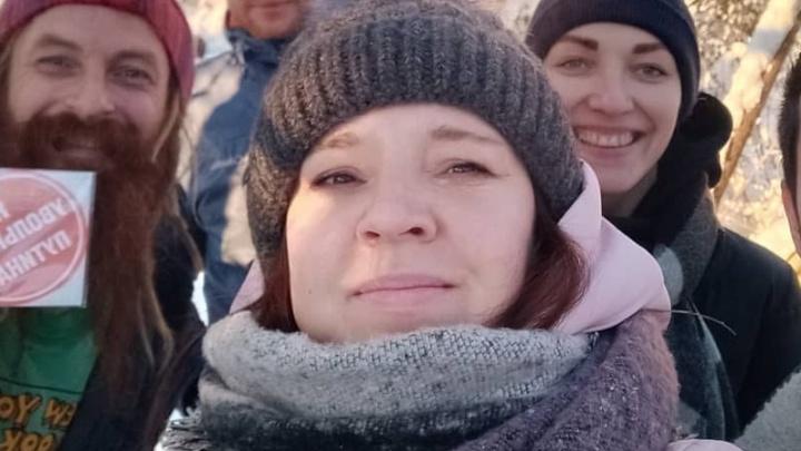 Руководителя штаба Навального в Ярославле задержали на 48 часов