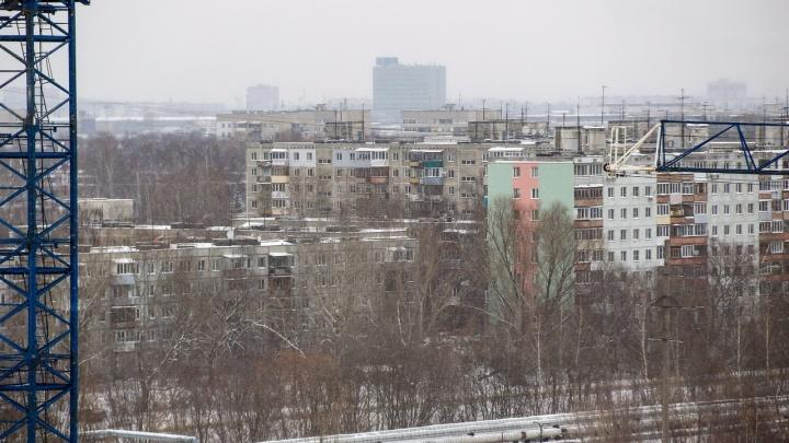 Более десяти ЖК начнут строить в Нижнем Новгороде в этом году