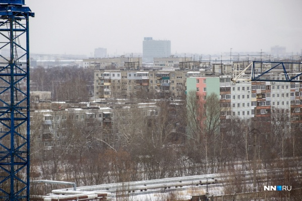 Параллельно в Нижнем Новгороде продолжается подготовка к 800-летию