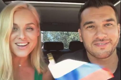 «Флага нет, но запомнятся имена»: красноярские музыканты записали песню в поддержку атлетов на Олимпиаде