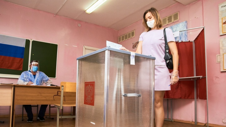 В Самарской области первыми на выборы в Госдуму зарегистрировались коммунист и единоросс
