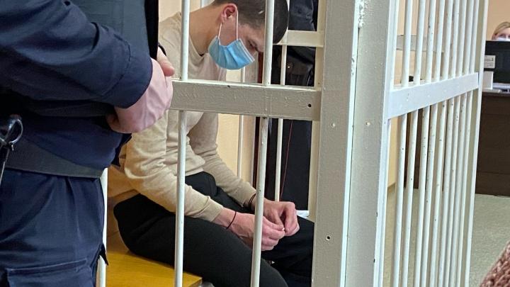 Убийца Веры Пехтелевой заявил, что хотел свести счеты с жизнью