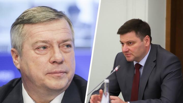 Голубев уволил заместителя из-за новой инфекционной больницы — источник