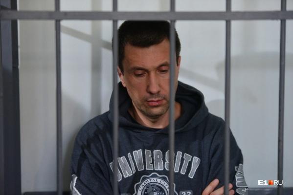 В 2016 году министр был арестован по делу о выкупе офисного здания в Екатеринбурге