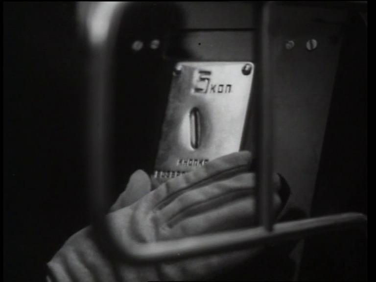кадр из фильма «Цвет белого снега»