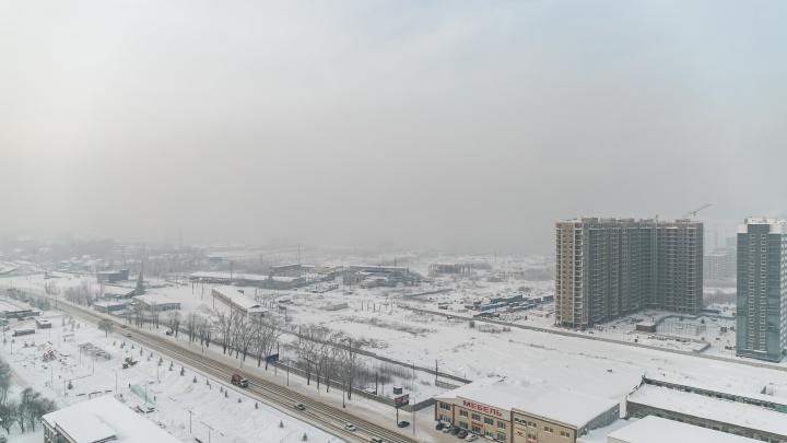 В Красноярске объявили общественные слушания для новой застройки «Тихих зорь»