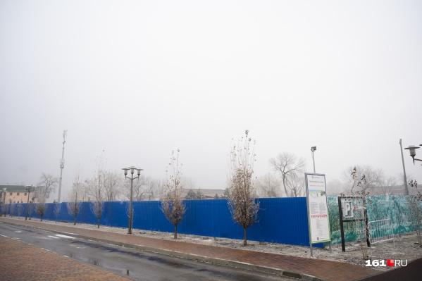 """Работы на участке начались в декабре <nobr class=""""_"""">2020 года</nobr>"""