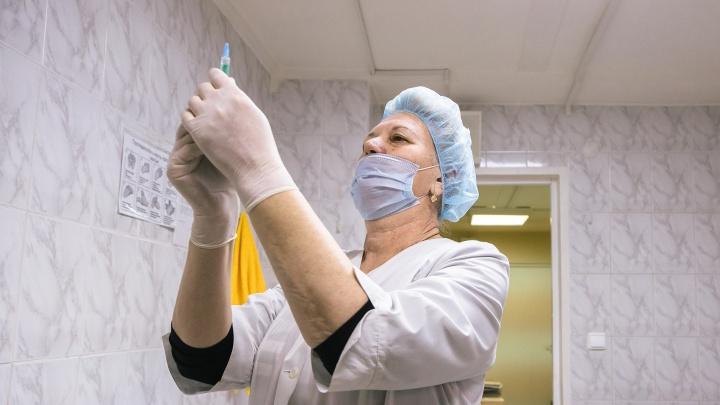 Преодолели рубеж: в Самарской области вакцинировали 1 миллион человек
