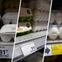 От 80 и выше: в Самарской области сильно подорожали яйца