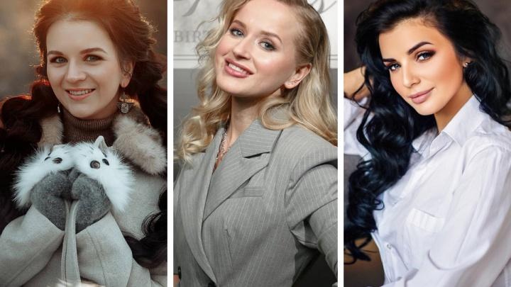 Борются за два миллиона рублей: выбираем главную офисную красотку года в Ярославле