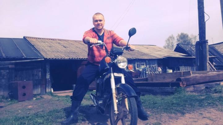 В Перми под поездом погиб вице-президент мотоклуба «МТ59»