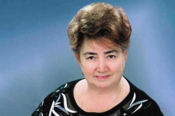 Тамара Кондратенко четыре года возглавляла донской Минздрав