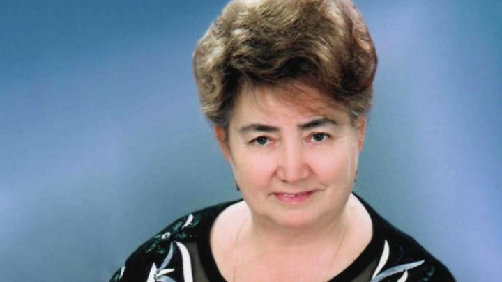 Умерла первый министр здравоохранения Ростовской области. У нее был ковид