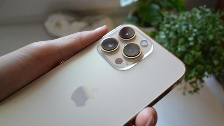 iPhone 13 Pro глазами человека, который всю жизнь пользовался Android. Самый честный тест