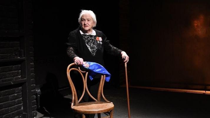 Ушла легенда: в Волгограде не стало заслуженной артистки РСФСР Веры Семёновой