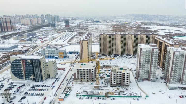 Новый микрорайон на 9 тысяч человек проектируют между Подзолкова и Караульной