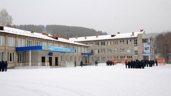 «Может, лунатил»: из окна кадетского корпуса выпал ученик