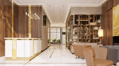 «Одна секция уже распродана»: для кого строят элитное жилье в центре Екатеринбурга и каким оно будет