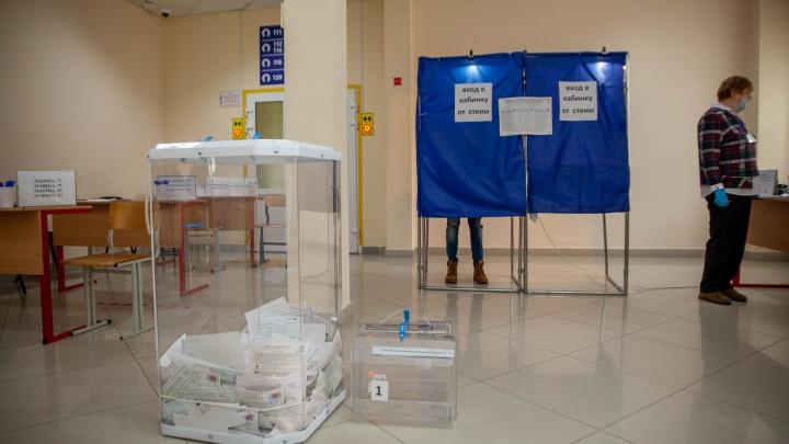 Умершего тюменца прикрепили к избирательному участку и ждут на выборы