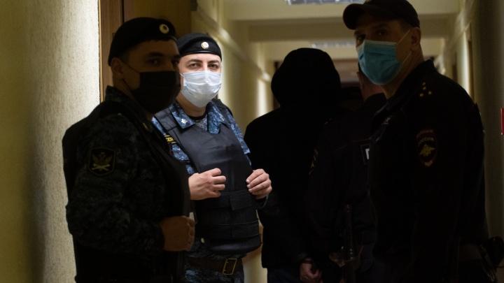 Суд отправил педофила из Кировского округа в СИЗО