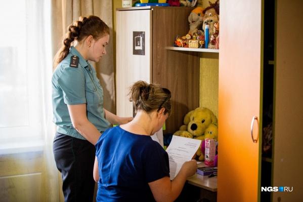 В России уже есть ряд законов, защищающих должников, но их порой недостаточно, и приставы могут оставить должника без средств к существованию