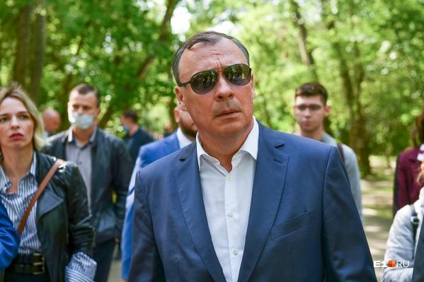 Алексей Орлов собрал 28 горожан, чтоб обсудить важные проекты