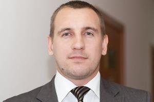 В Уфе назначили нового заместителя мэра